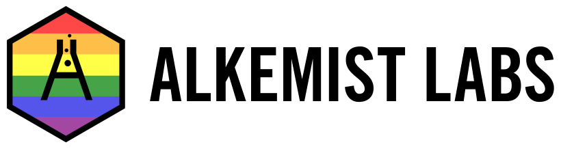 Alkemist Pride Logo